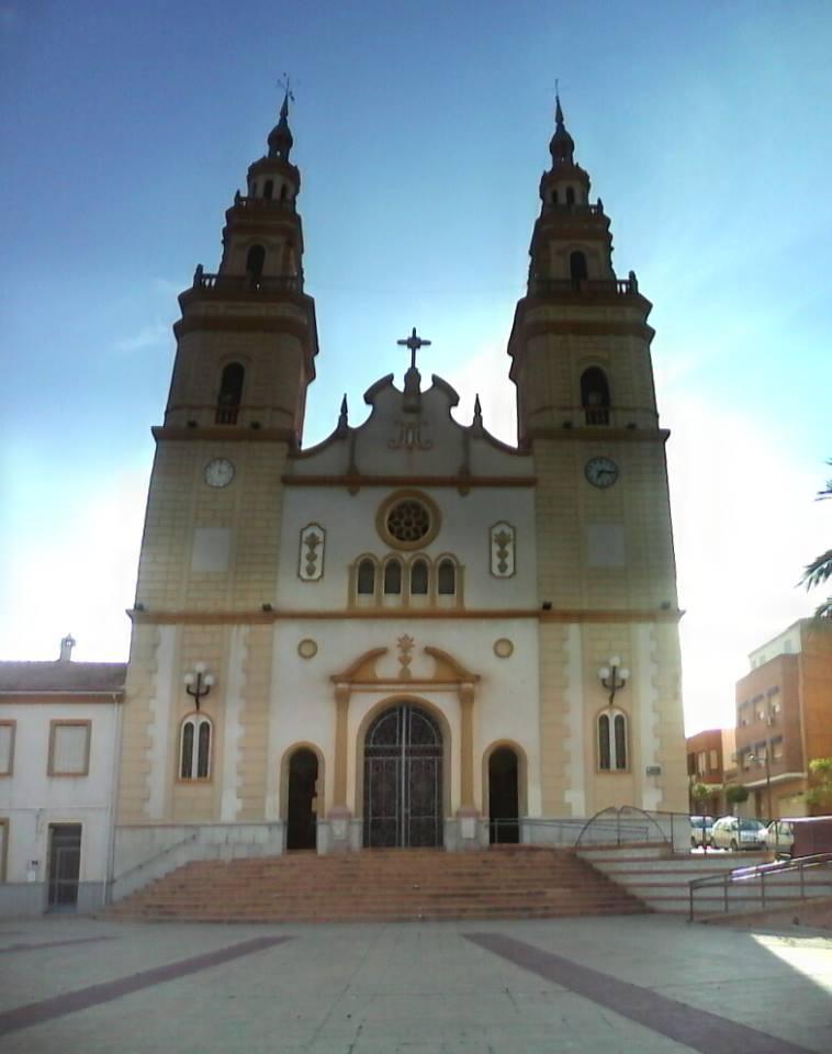 alcantarilla iglesia de campoamor 2