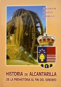 libro-historia-de-alcantarilla