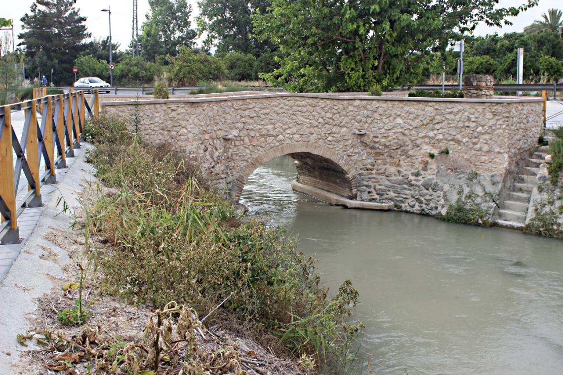 puente las pilas 2