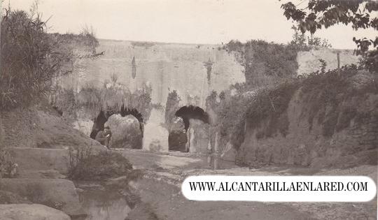 acequia-barreras-murcia-la-verdad 1930