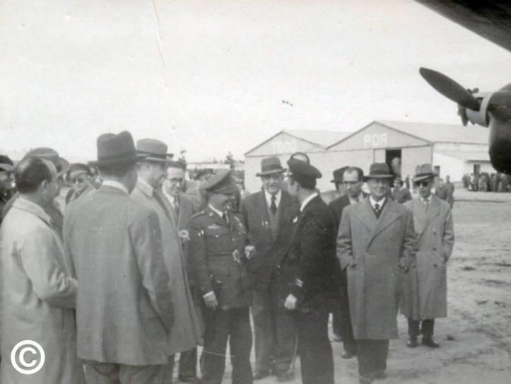 aeropuerto de Alcantarilla 2