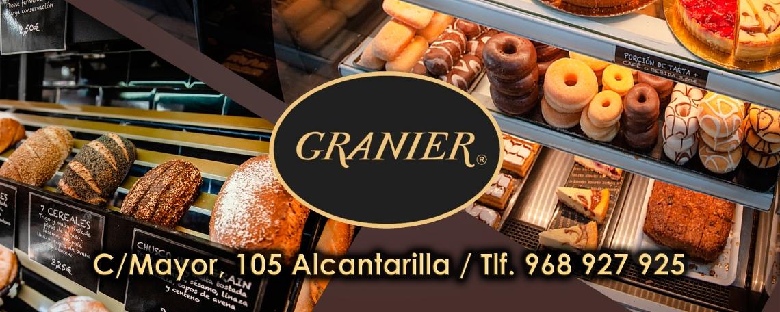 panaderia granier