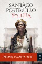 libro yo julia