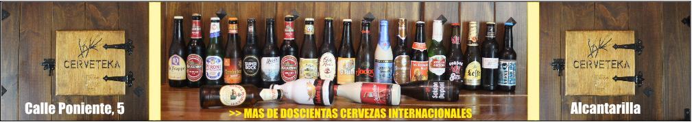 Faldon La cerveteka