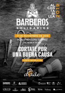 barberos soli
